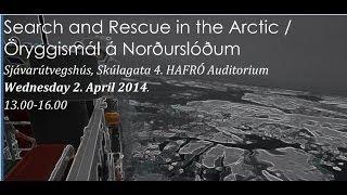 Search and Rescue 2 April 2014