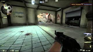 CS:GO Clutch