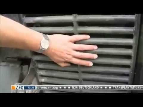 Deutsche Panzertechnik  Der Marder - Doku über deutsche Panzer