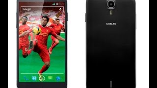 Xolo Q2500 Hard Reset and Forgot Password Recovery, Factory Reset