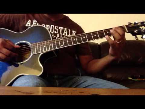 Tyo Raat Ko - Guitar Lesson