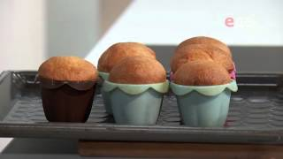 Ромовая баба(Крутой замес. Пошаговый рецепт: http://www.tveda.ru/recepty/romovaya-baba/, 2015-12-28T13:44:21.000Z)