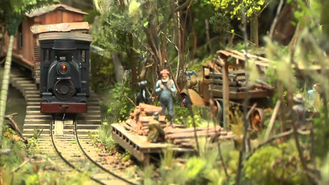 Welcome to the Suncoast Center for Fine Scale Modeling