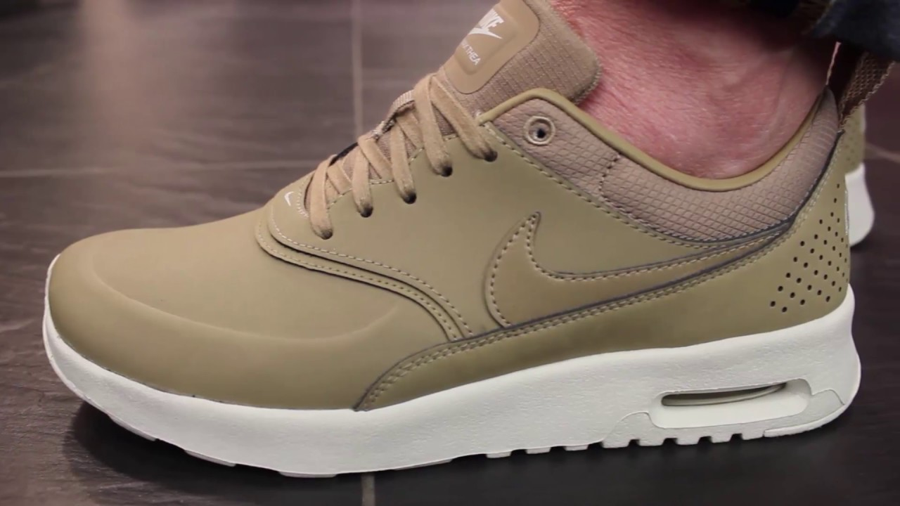 info for 84a82 8913c Nike Air Max Thea Desert Camo String Sail 616723-201   Donelli.com