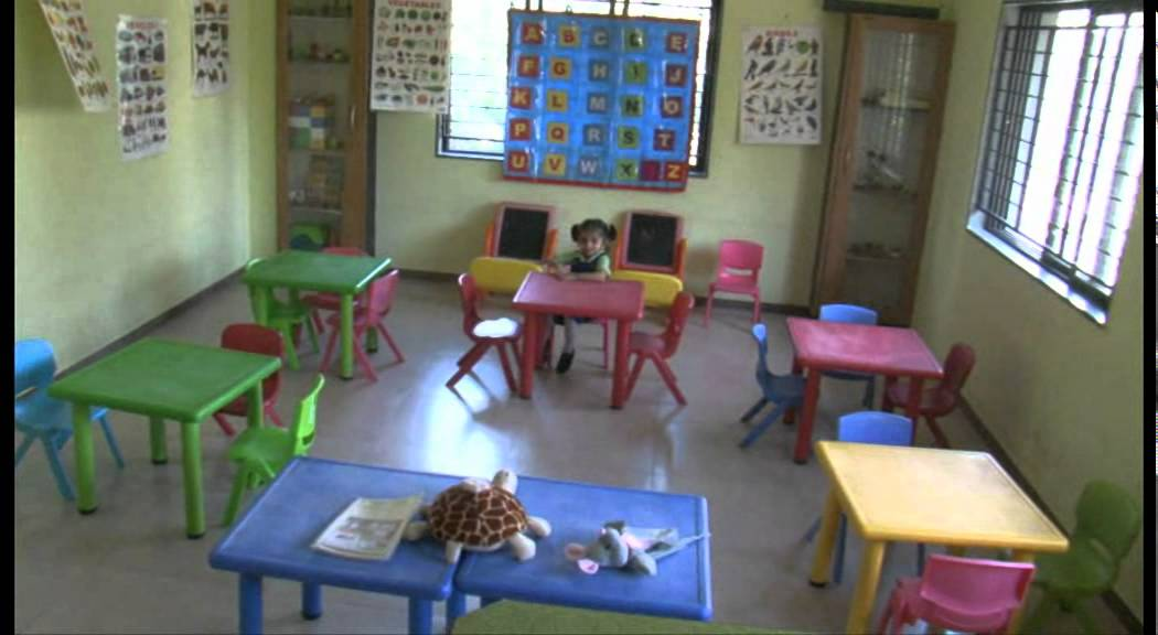 Starting A Nursery School Thenurseries