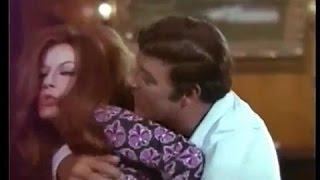 Emel Sayin in the film Eyvah 1970