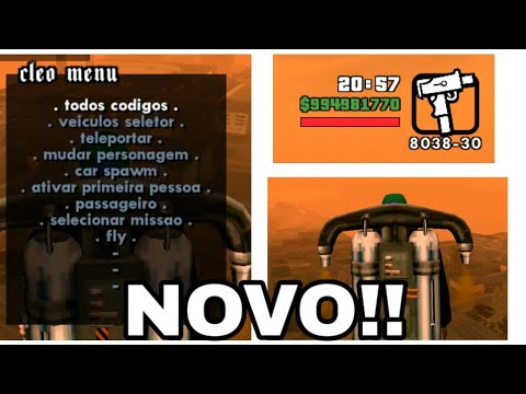 GTA IV:San Andreas + iCEnhacer 1.2 [ULTRA] @ GTX 680 | Sinta a BRISA oferecida pelo CJ RAGE! from YouTube · Duration:  9 minutes 15 seconds