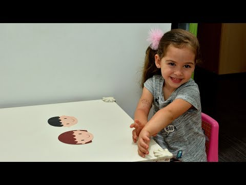 Learn Human Body Parts Puzzle Fun Montessori Activities Teaching Methods Kids Play Child