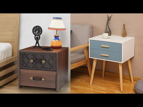 Bedside Tables ! Side Coffee Table Design Ideas 2020