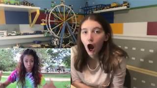 KayleighK REACTS to Recess with Lizzza!