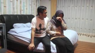 Sogi Indra Dhuaja dan Shahnaz Haque berbincang bersama praktisi kesehatan Phaidon L Toruan membahas .
