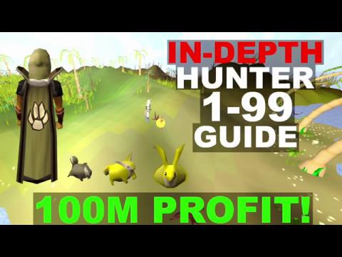 1 99 Hunter Guide