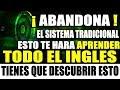 EXCLUSIVO ESTO TE HARA APRENDER TODO EL INGLES   CURSO DE INGLES COMPLETO