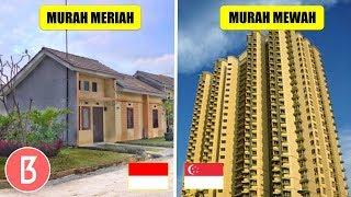 Lebih Elit Yg Mana! Perbandingan Perumahan Subsidi Di Indonesia, Malaysia, Dan Singapura