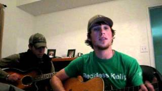 Right Where I Need To Be By Gary Allan Cover By OSR Band
