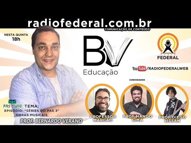 BV EDUCAÇÃO - 25/02/2021