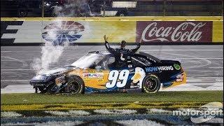 NASCAR Burnout Fails