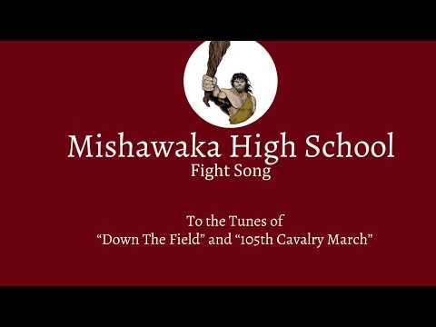 Mishawaka High School Fight Song