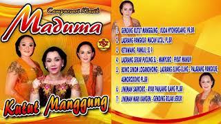 Gambar cover Kutut Manggung Komplit   Campursari Klasik Maduma