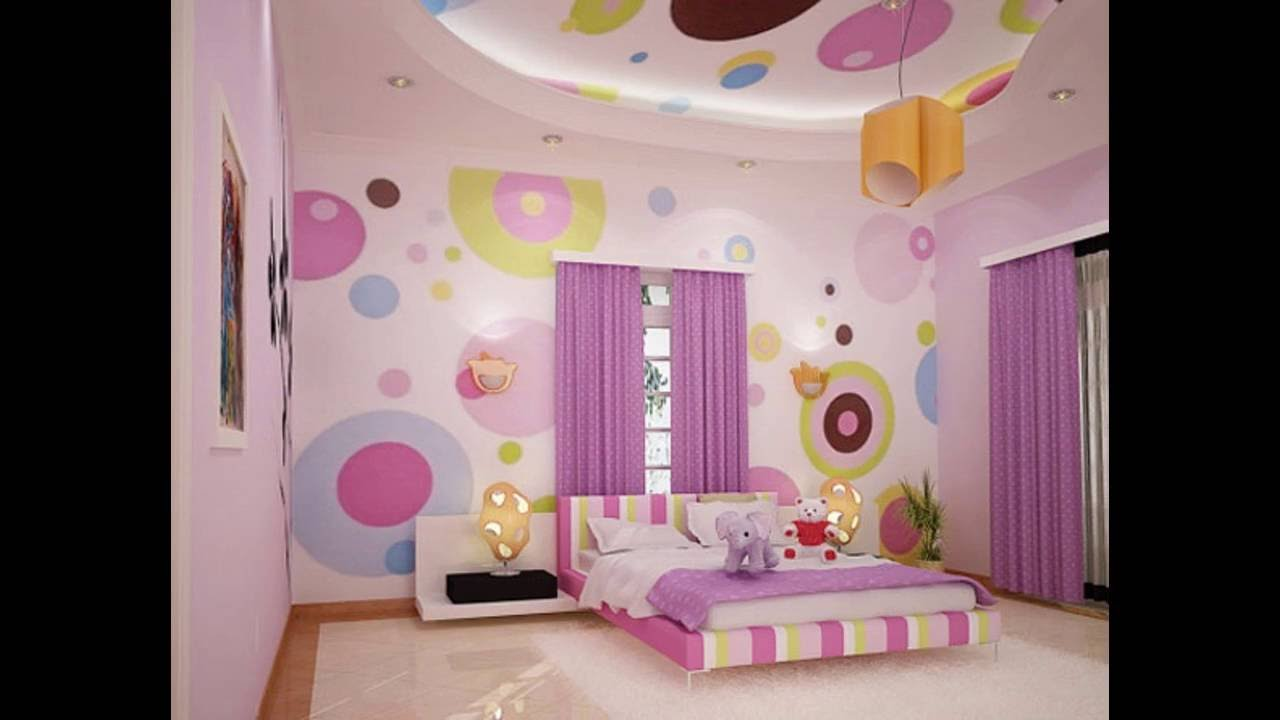 30 dise os de dormitorios para chicas adolescentes 30 for Decoraciones de casas chicas