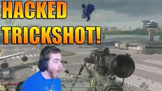 HACKED TRICKSHOT + KNIFE ONLY FFA (MW2 / Call of Duty: Modern Warfare 2)