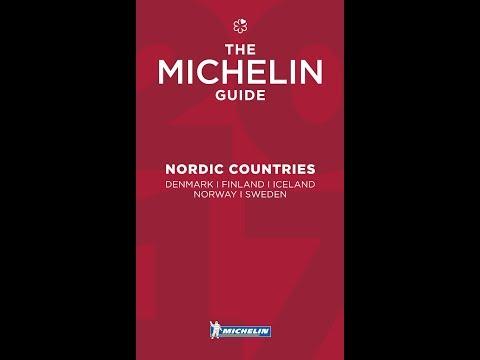 Live: Guide Michelin uddeler stjerner