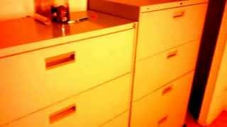 Male-Approved Dresser Drawers Idea