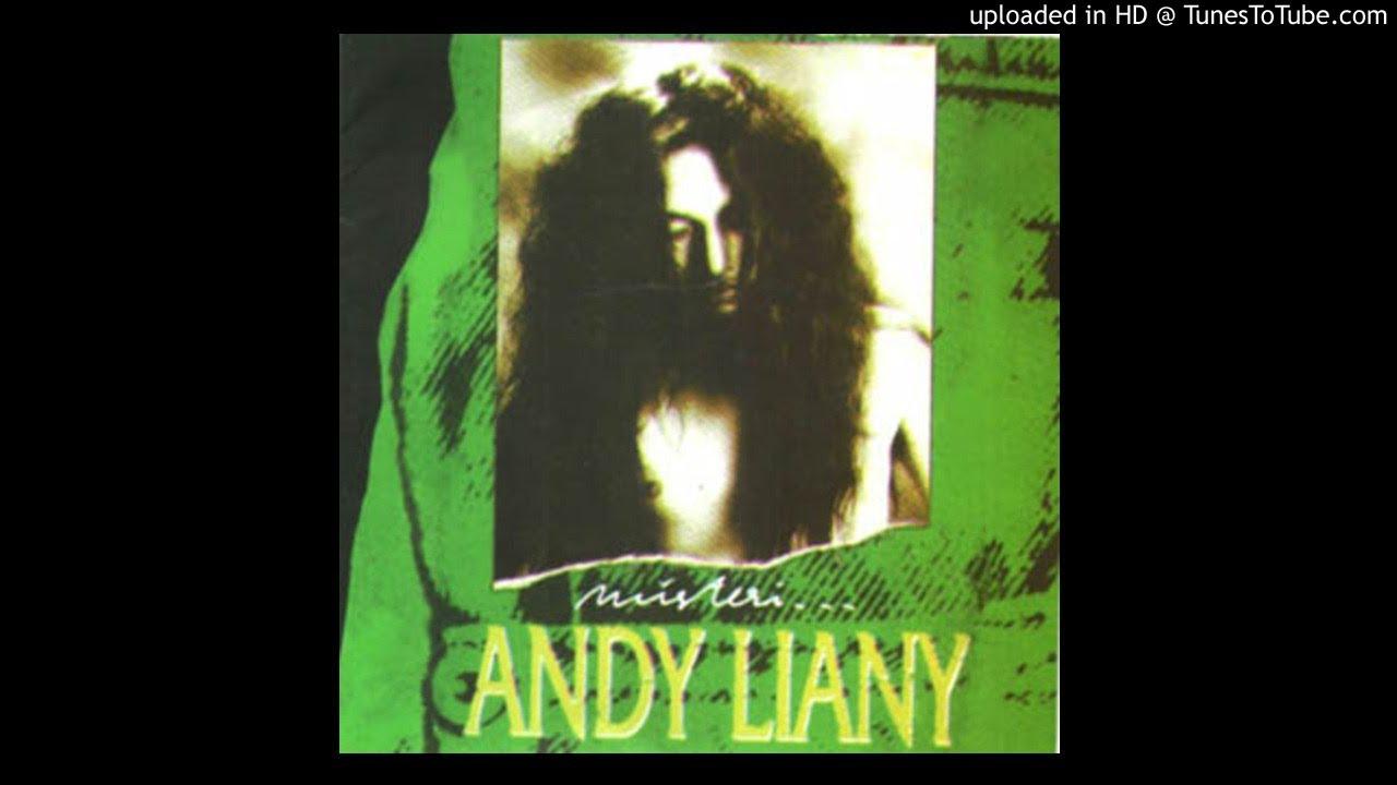 Kata Cinta Andy Liany Lirik Kataku