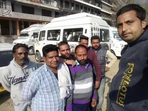 Tempo Traveller in Chandigarh- Dev Tour & Travels