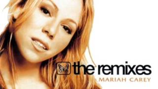 Mariah Carey - Heartbreaker Remix (instrumental)