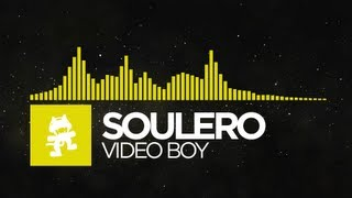Repeat youtube video [Electro] - Soulero - Video Boy [Monstercat Release]