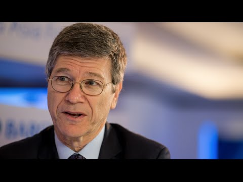 Jeff Sachs: Northern Europe Is Proof Redistribution Works