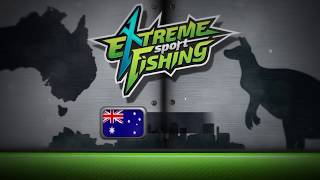 Extreme Sport Fishing Trailer- Australian Exploration GP