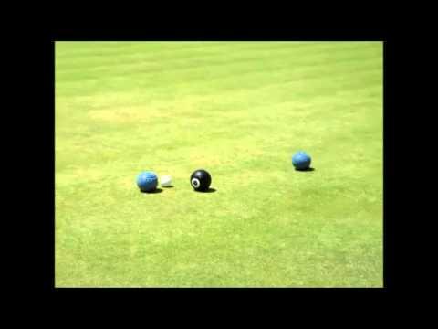 Argentina Lawn Bowls uno