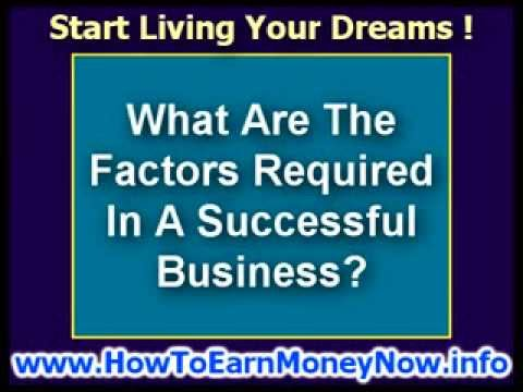 fa3 - Required Factor - makemoney - Be In The Top 5% For 2014