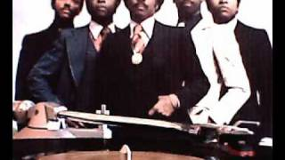 HAROLD MELVIN & THE BLUE NOTES --- I MISS YOU