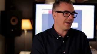 Audio Mastering: A Conversation with TW Walsh | Part 2