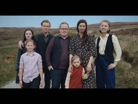 """Angelo Kelly & Family - """"Coming Home"""" EPK"""