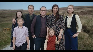 "Angelo Kelly & Family - ""Coming Home"" EPK"