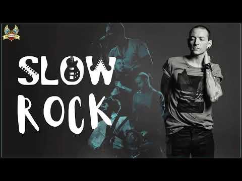 #RockBallads    Slow Rock Love Song Nonstop - Scorpions, Bon Jovi, Eagles, Led Zeppelin, U2