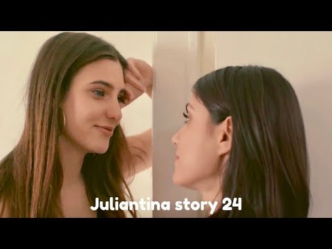 Juliantina Story 24 (English Subs)