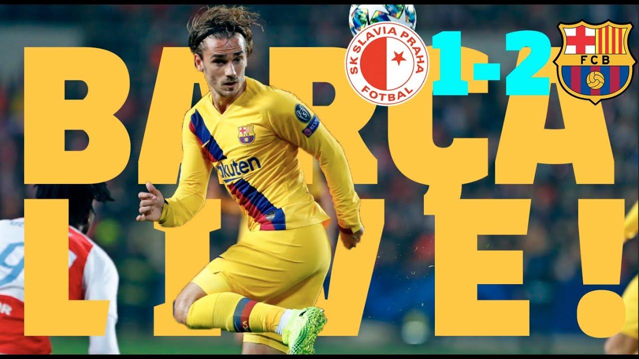 Barca Live
