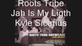 Jah Is My Light-Kyle Sicarius__Enighted Dub-Slimmah Sound (Roots Tribe)