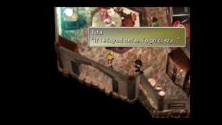 Final Fantasy VII - Part 4 - A Crushing Defeat