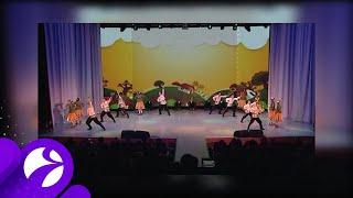 Ямальский танцевальный коллектив занял первое место на престижном конкурсе