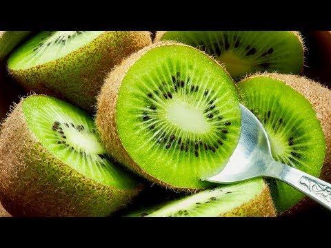 5 Incredible Health Benefits of Kiwi