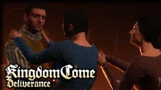 Devil Dice – Kingdom Come: Deliverance Gameplay – Let