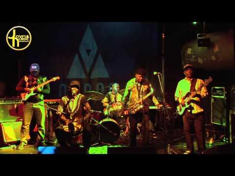kasai masai - Mario - Live at Cargo