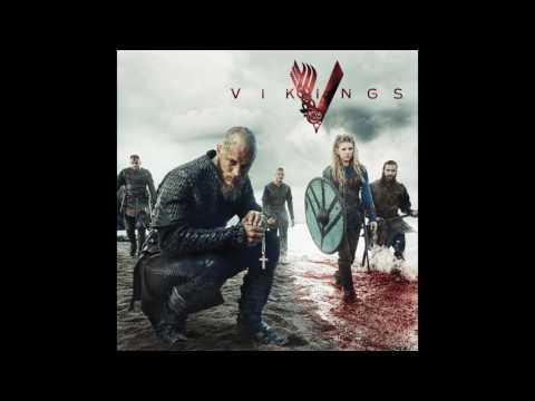 Vikings 02. The Vikings Sail for Wessex Soundtrack Score