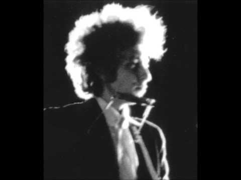 Bob Dylan - The Girl I Left Behind